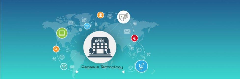 Pegasus Hotel ERP Start Up