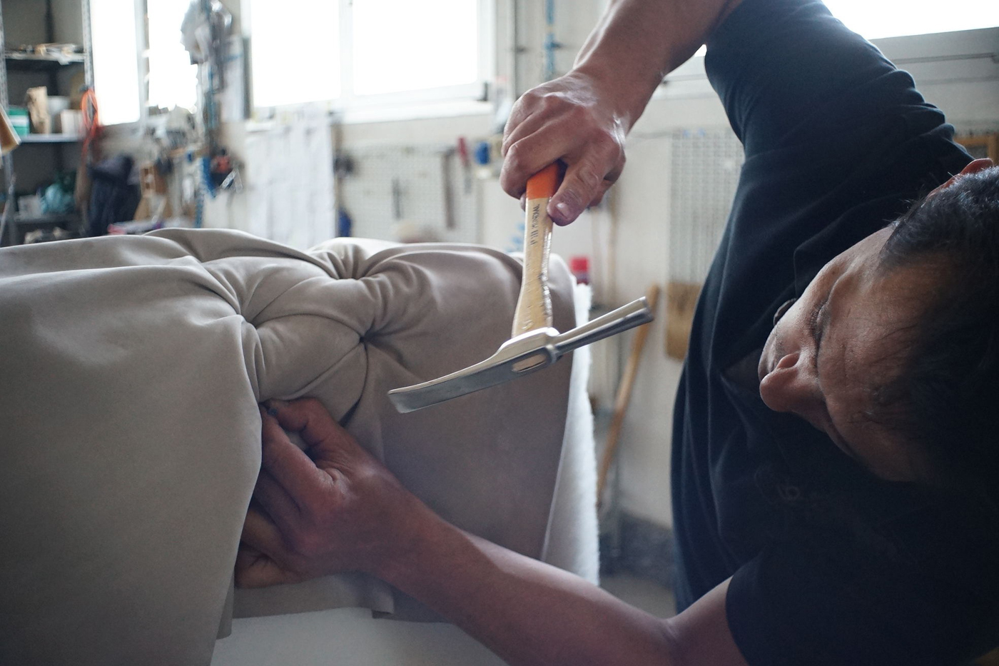 Read more about the article Sofa Maker, Custom Order and Services