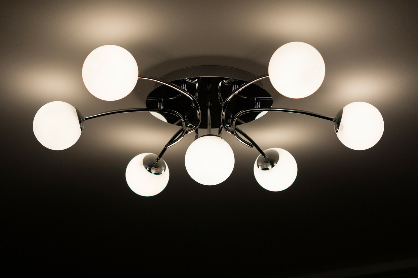 Read more about the article Modern Lighting