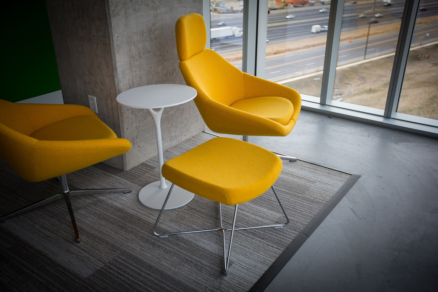 Read more about the article Modern Classic Chairs