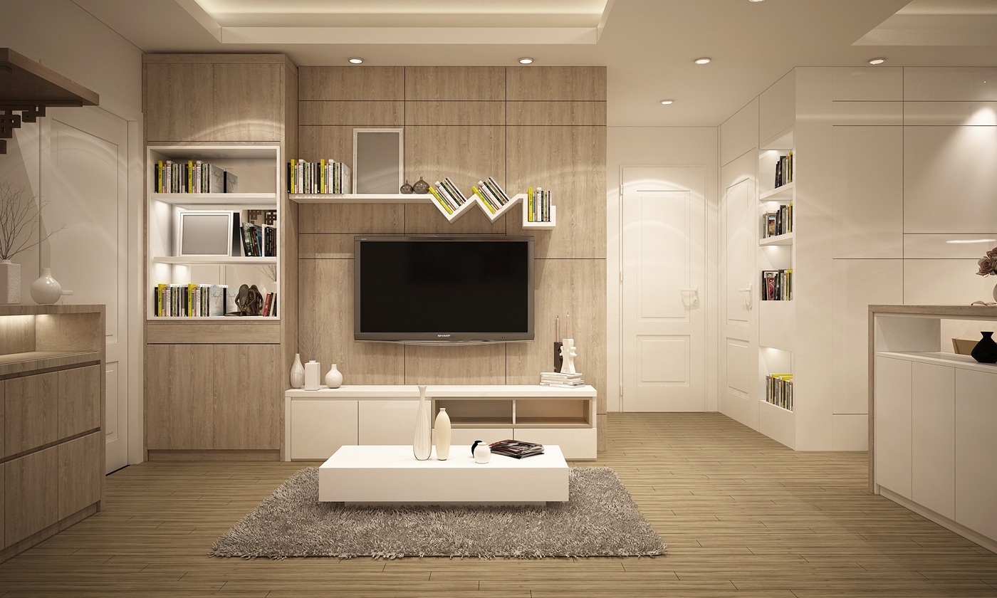 Read more about the article Modern Living Room Furniture
