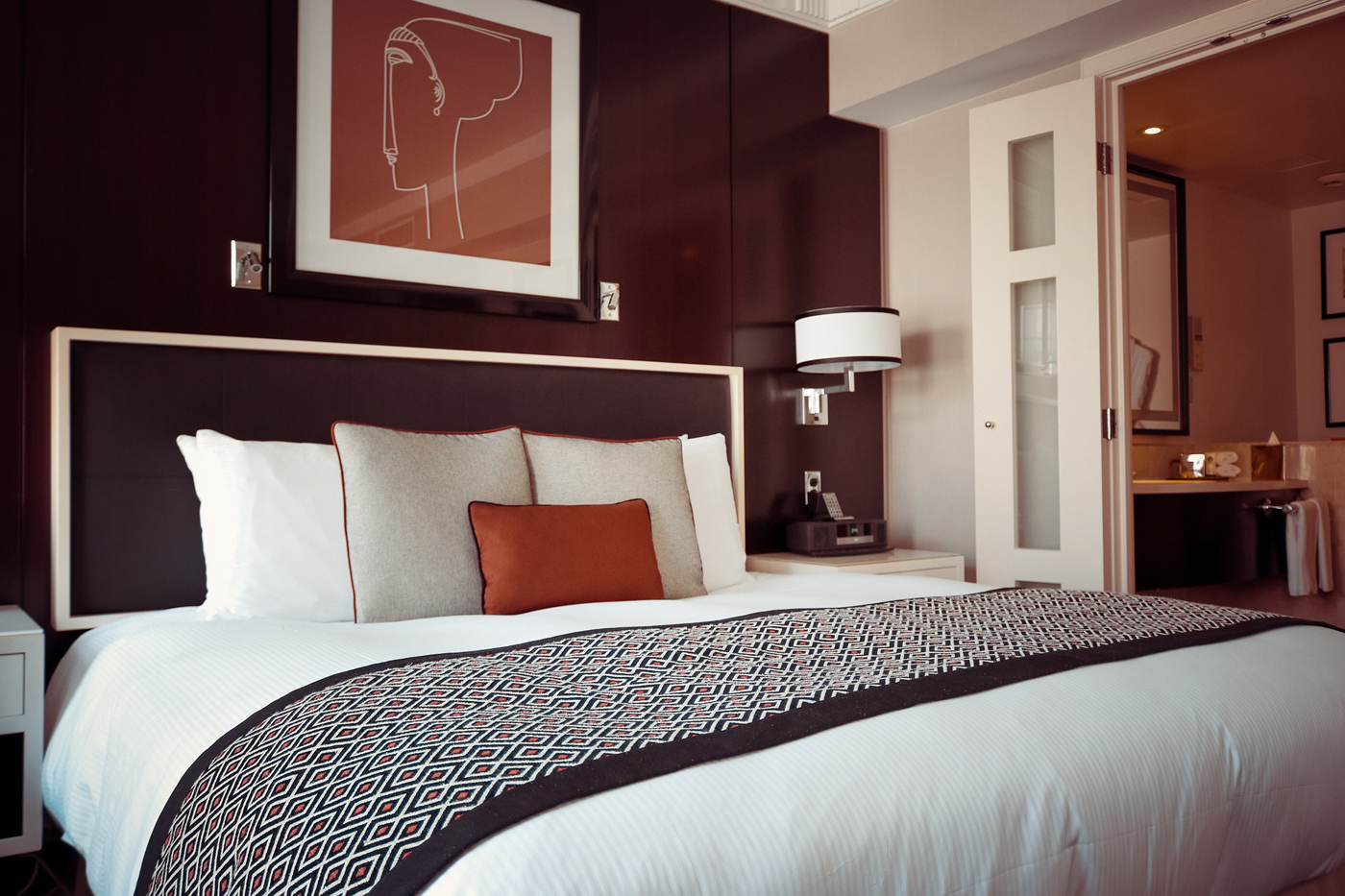 Read more about the article Bedroom Design Interior