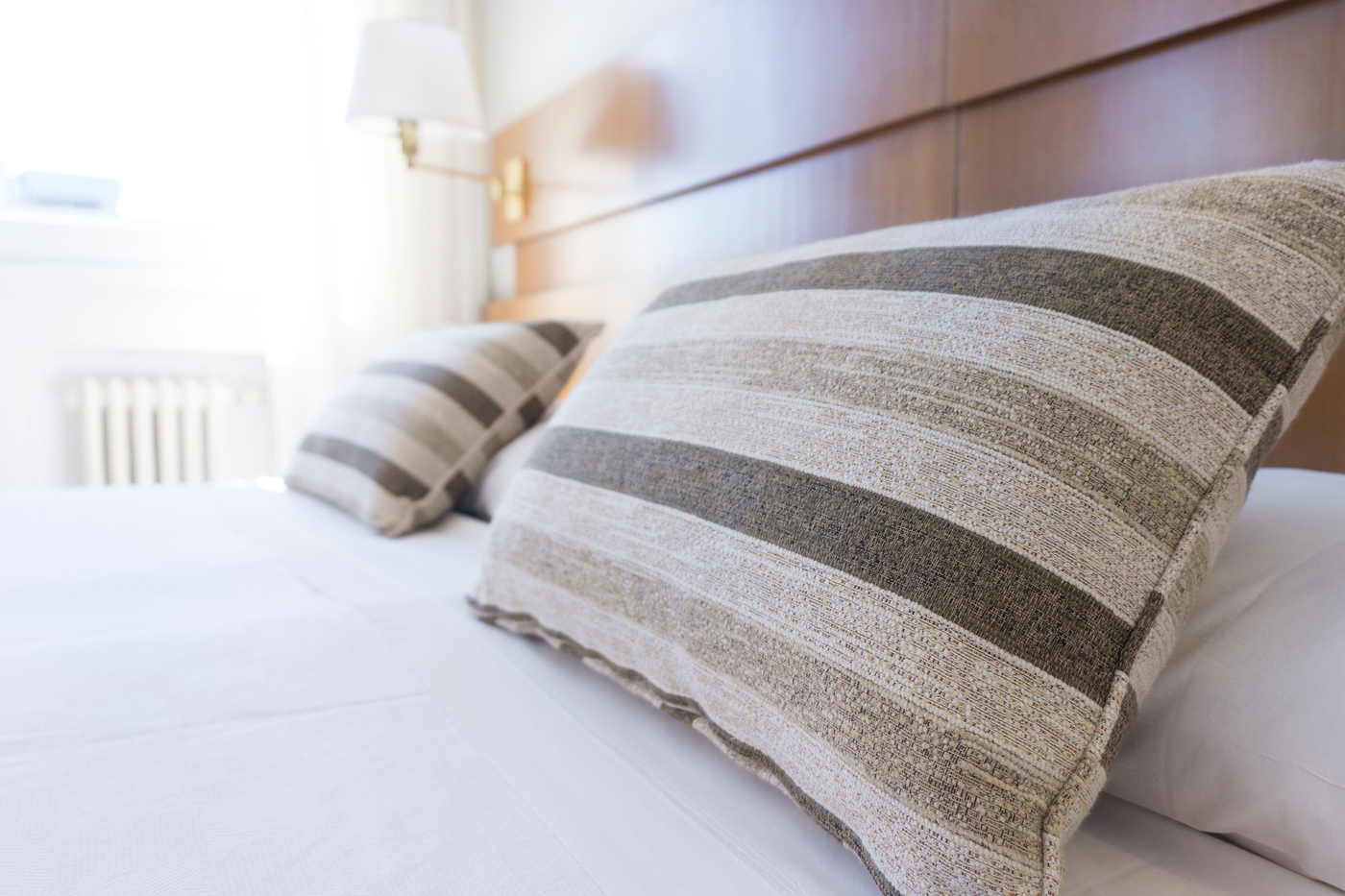You are currently viewing Stripe Pillow Cover